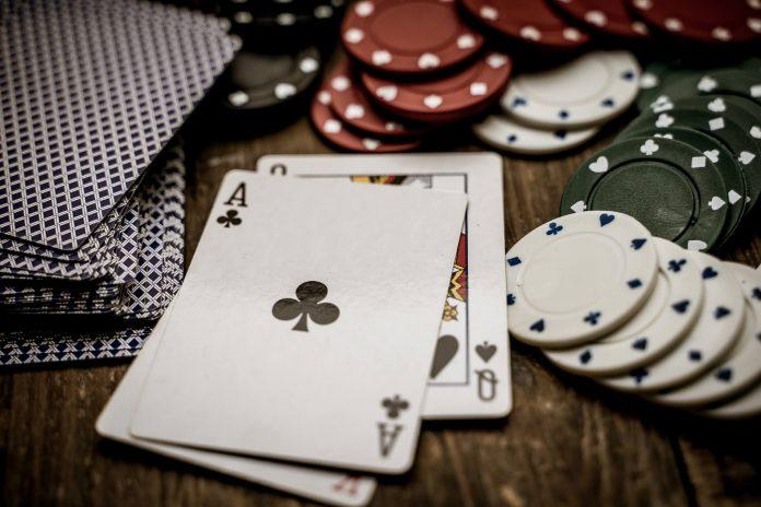 films de poker