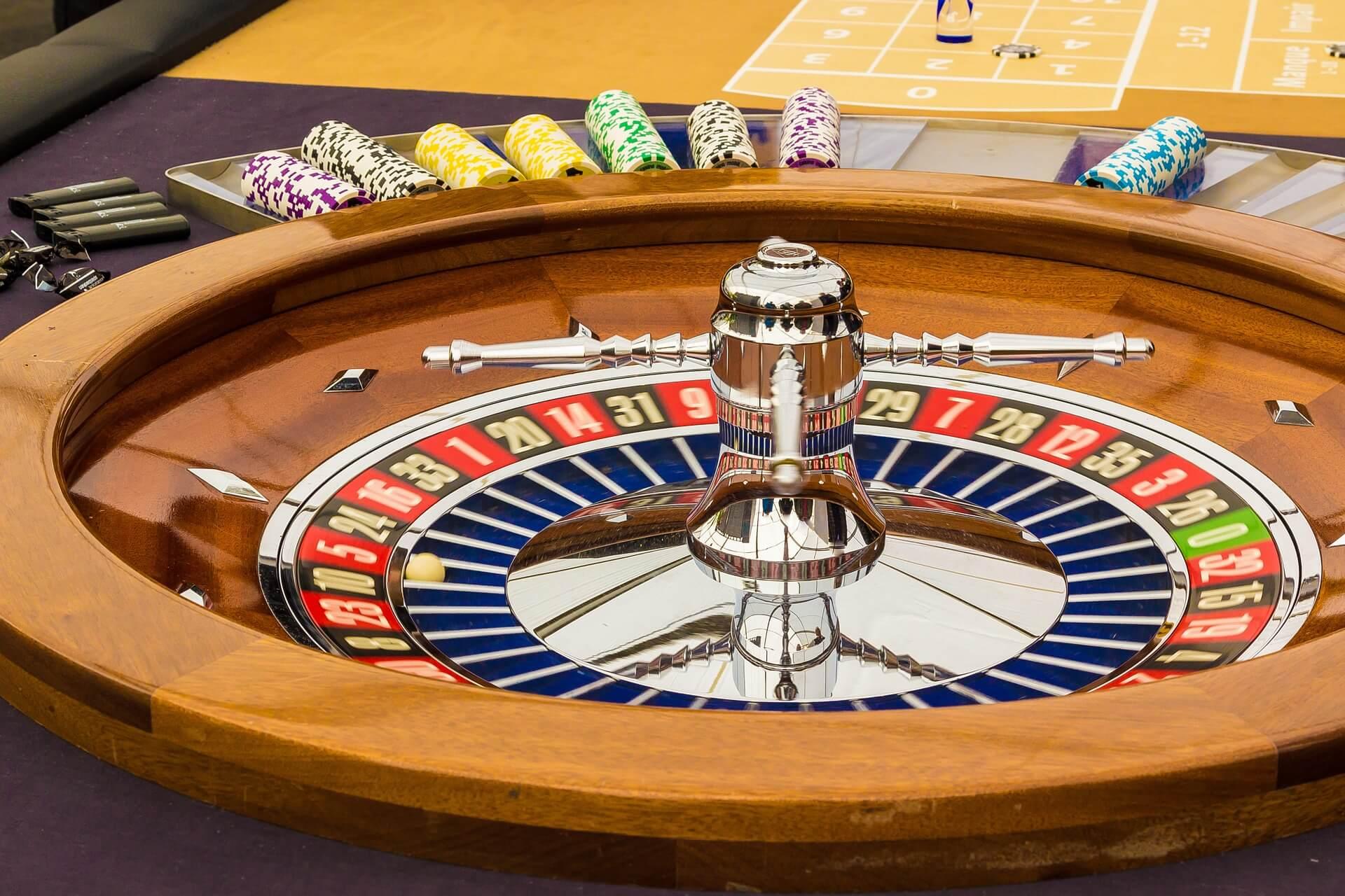 roulette casino truquee